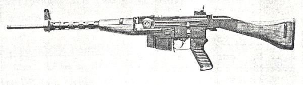 fusil sig 57